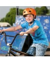 Scraper kid v.2 - ABUS - Casque vélo enfant