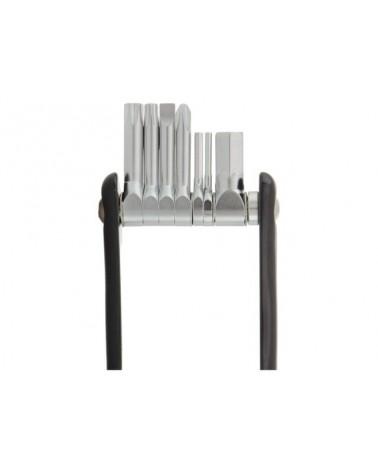 Jeu de clef multi outils - CORDO Biketools
