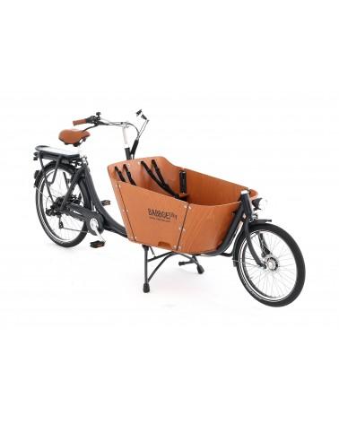 Biporteur électrique Babboe City E