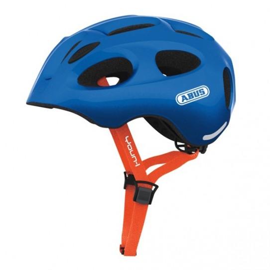 Youn-I - ABUS - Casque vélo enfant