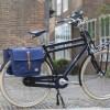 sacoche vélo double Genova - NEW LOOXS