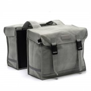sacoche double Canvas Deluxe 46L - NEW LOOXS