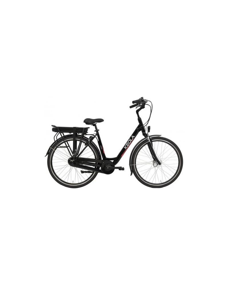 IJssel - KEOLA - vélo électrique