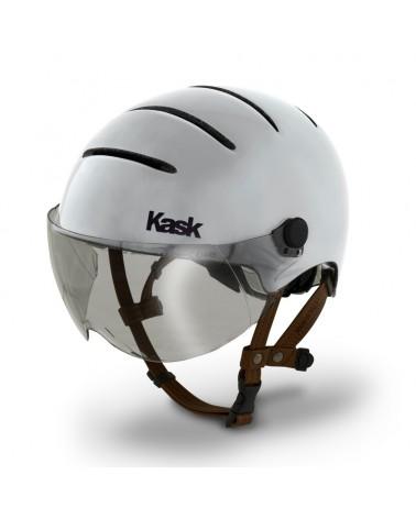 Urban Lifestyle brillant - KASK - Casque vélo adulte