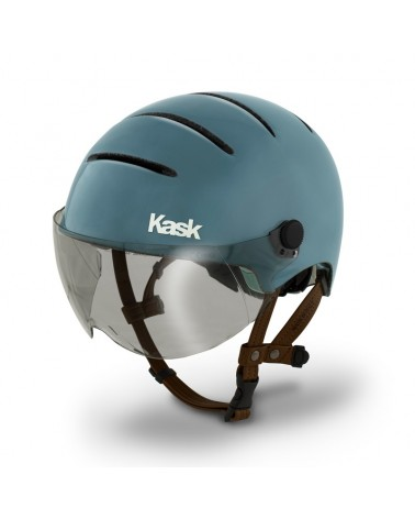 Urban Lifestyle brillant - KASK - Casque vélo adulte