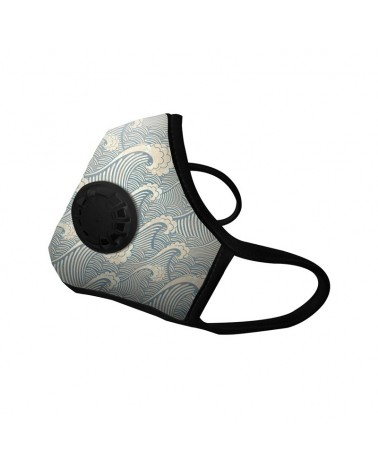 Masque anti-pollution - VOGMASK