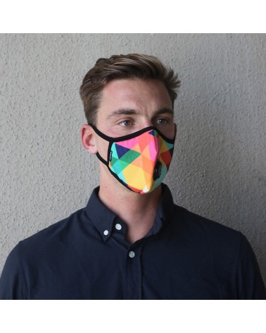 Masque anti-pollution - VOGMASK - 1 valve