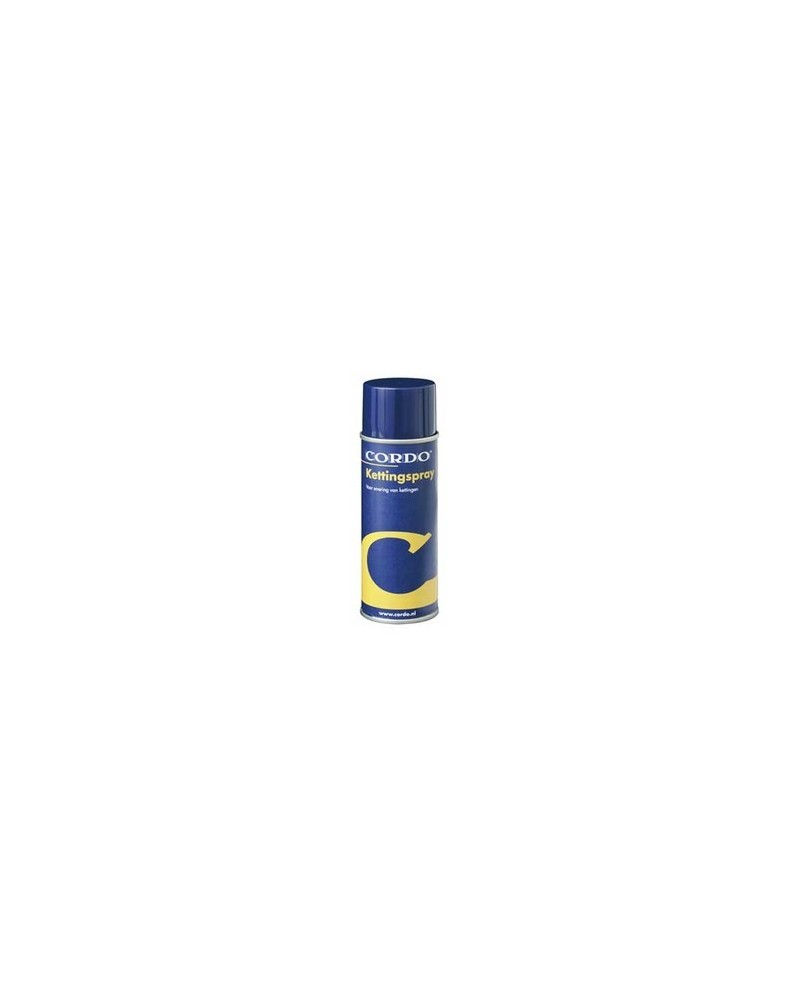 Spray lubrifiant chaîne 200ml - Cordo