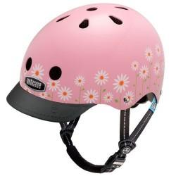 Street Daisy - NUTCASE - Casque vélo adulte