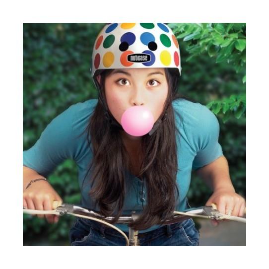 Street Dots - NUTCASE - Casque vélo adulte
