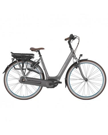 vélo électrique Gazelle Orange C7 HMB - 2018