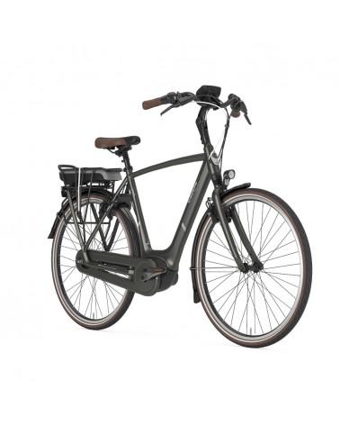 vélo électrique Gazelle Orange C8 HMB - 2018
