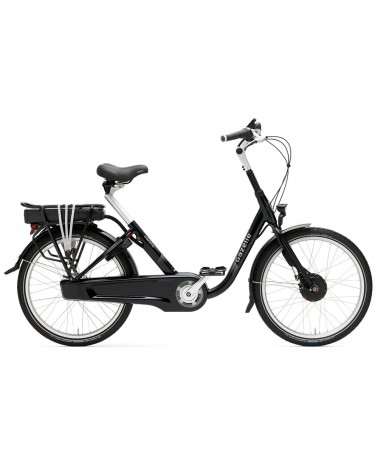 Balance C7 HFP - GAZELLE - Vélo électrique