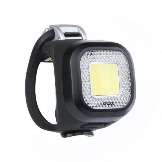 éclairage avant vélo knog blinder mini chippy