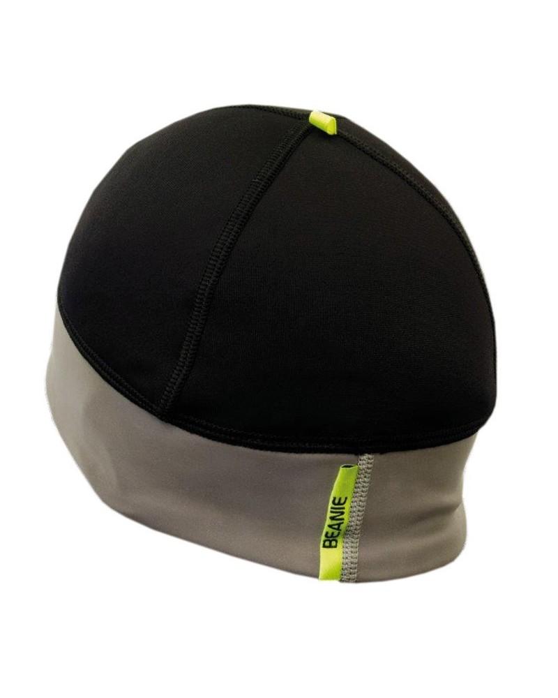 WOWOW - Bonnet réfléchissant noir - TU