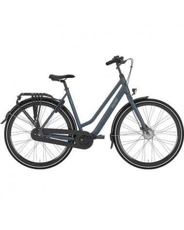 vélo de ville hollandais gazelle esprit c 7