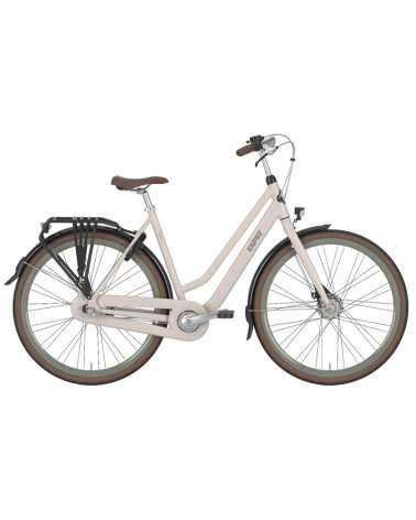 vélo de ville modere gazelle esprit c3