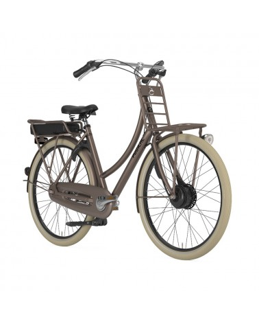 Puur NL + C7 HFP - GAZELLE - Vélo électrique