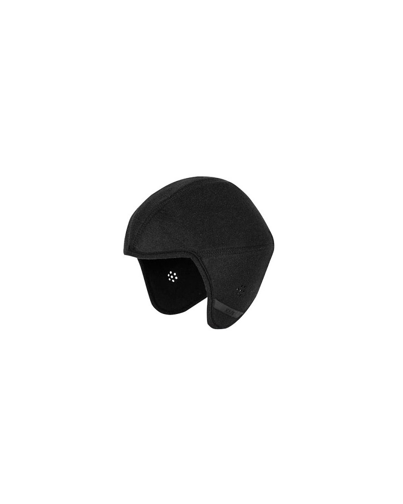 kit hiver protection froid pour casque urbain KASK