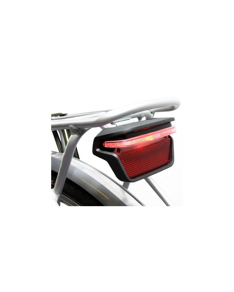 Eclairage vélo arrière - Spanninga brasa XB