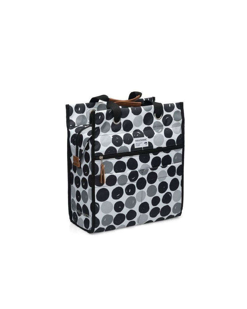 sacoche vélo Dots Lilly New Looxs  18l
