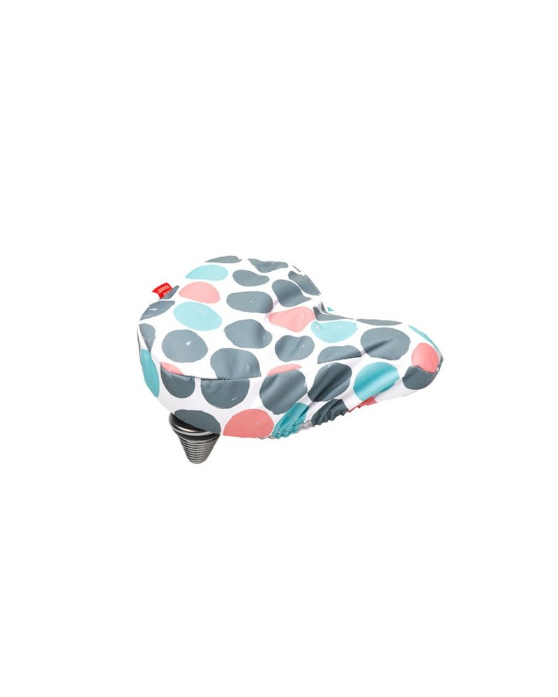 couvre selle vélo new looxs