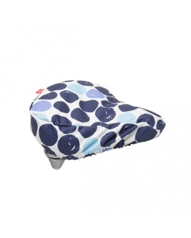 Couvre selle Dots - New Looxs