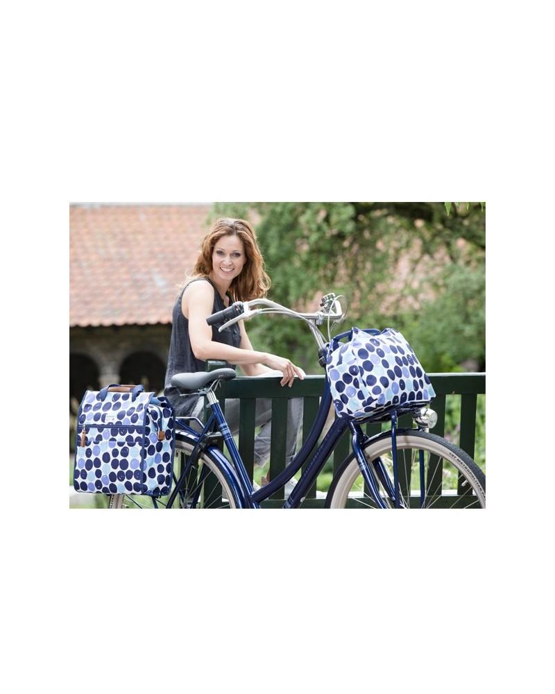 sacoche vélo Dots Lilly New Looxs 18l