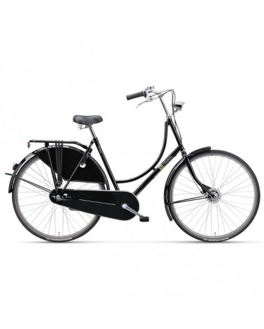 Old Dutch NX3 - BATAVUS - Vélo ville hollandais