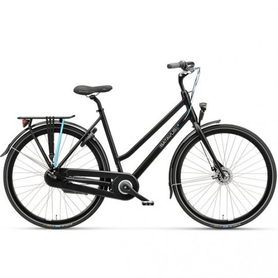 vélo ville balade Batavus Dinsdag