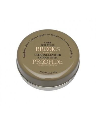 creme brooks proofide 25g
