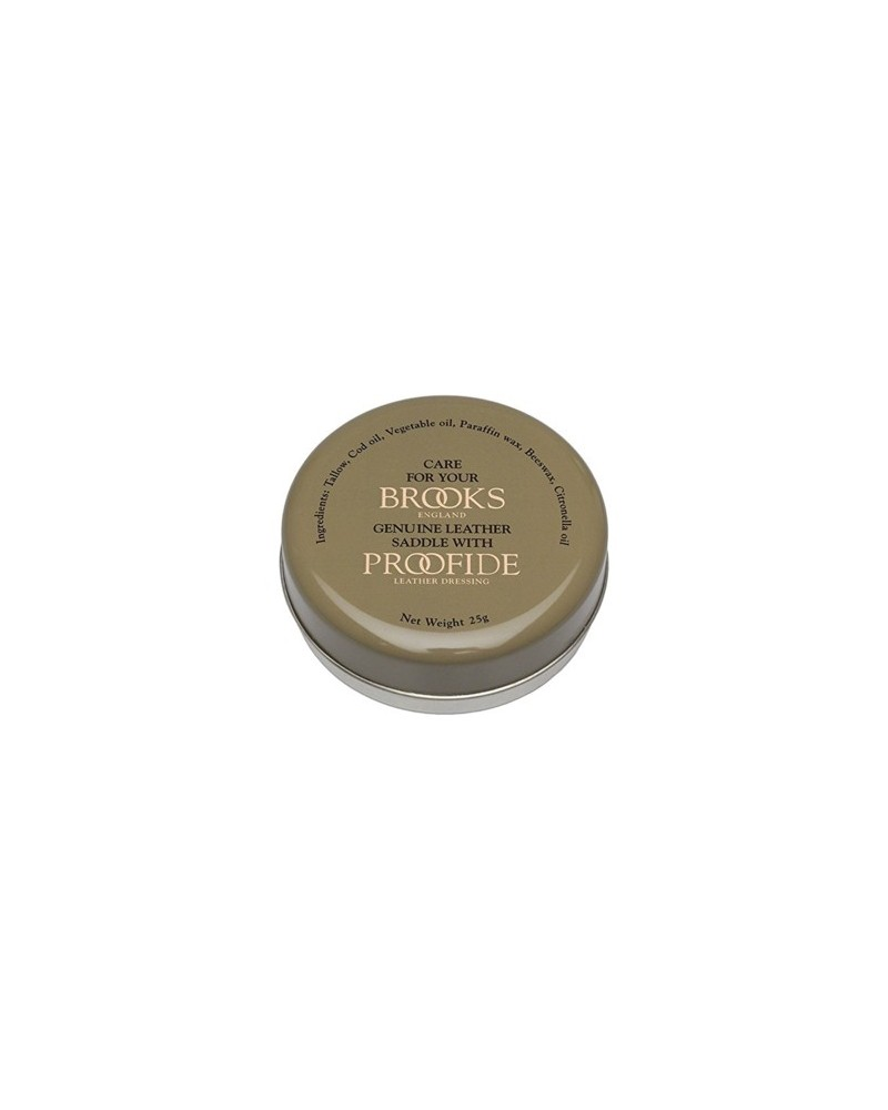 creme brooks proofide 25g