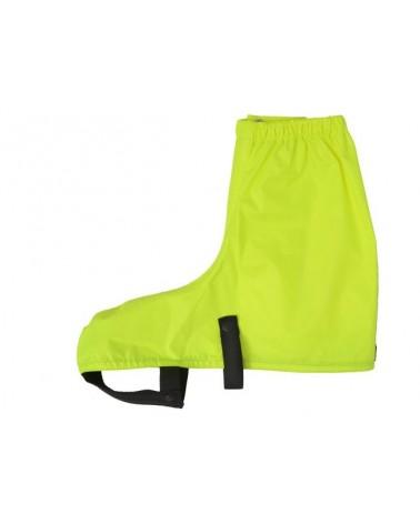 Sur-chaussures pluie réfechissante Néon - AGU