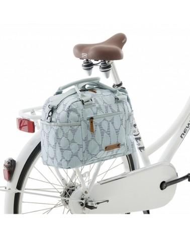 Bari - New Looxs - Sacoche à bandoulière pour vélo 13L