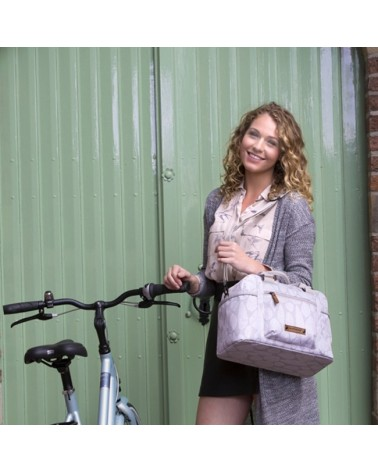 Bari - New Looxs - Sacoche à bandoulière pour vélo 13 L