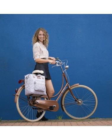 Camella Folla - NEW LOOXS - Sacoche vélo simple 24,5 L
