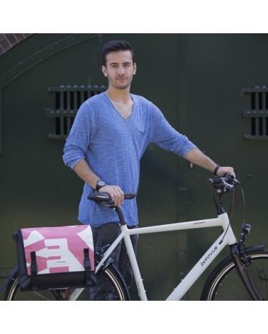 Postino Office - NEW LOOXS - Sacoche vélo à bandoulière 14L