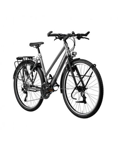 vélo voyage gazelle ultimate marco polo