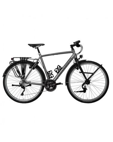 Ultimate Marco Polo - GAZELLE - vélo de voyage
