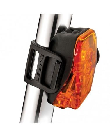 Laser drive Lezyne - Eclairage vélo laser arrière