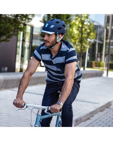 Hyban Core - ABUS - Casque vélo adulte