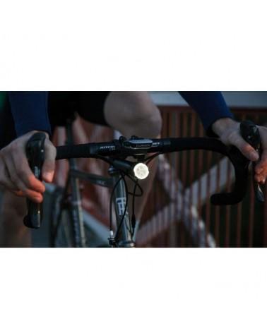 PWR TRAIL - Knog - Eclairage avant pour vélo