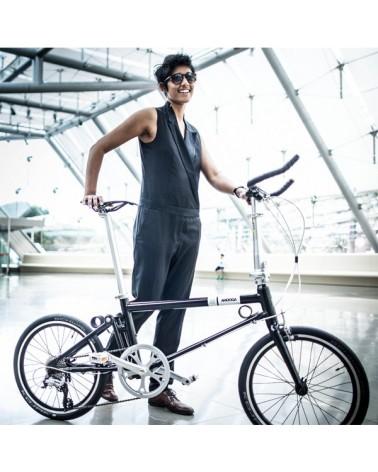 Essentiel - AHOOGA - vélo pliant