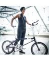 Essentiel - AHOOGA - vélo pliant électrique