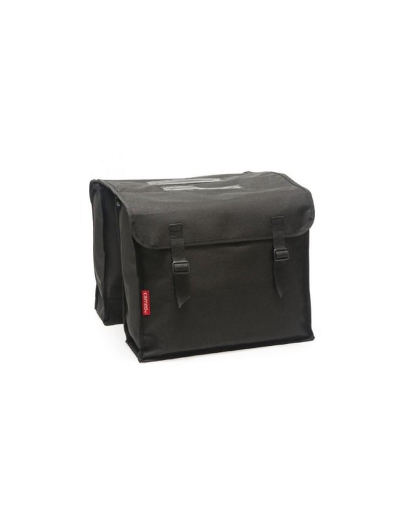 Double Bag - New Looxs Cameo -  Sacoche vélo double 30L