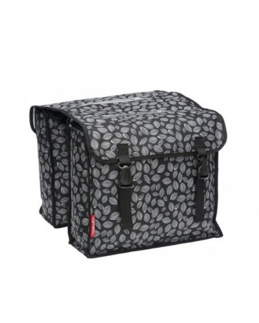 Double Bag - New Looxs Cameo -  Sacoche vélo double 30L