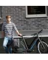 Cotton Mondi - NEW LOOXS - Sacoche vélo double 25 L
