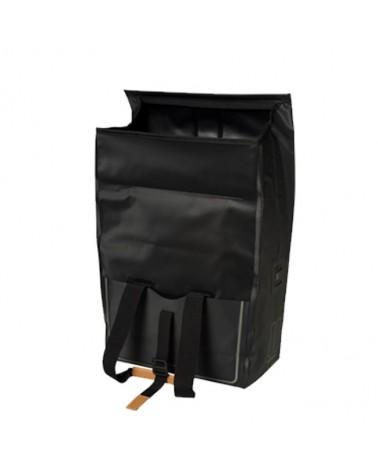 Shopper Urban Dry - Basil -  Sacoche vélo simple 20L