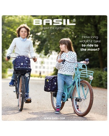 Stardust - Basil - Sonnette vélo