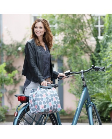 Dots Tosca Midi - New Looxs - Sacoche vélo 11L